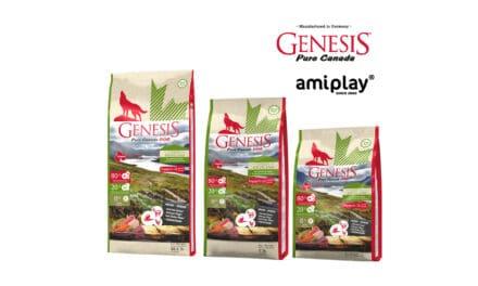 Genesis Pure Canada Green Highland