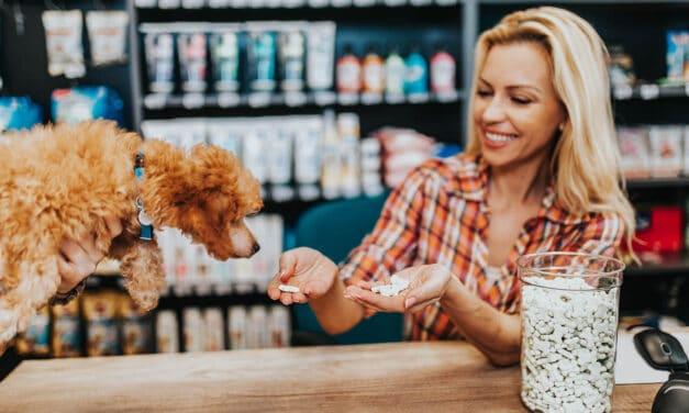 Doradca klienta wsklepie zoologicznym Zawód czy… pasja?