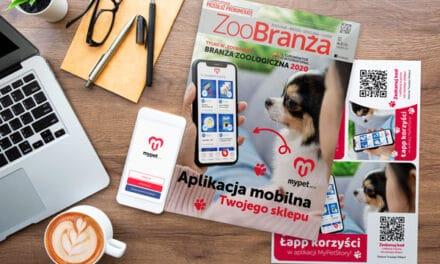 Jest już najnowszy numer ZooBranży!