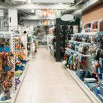 Jak Cię widzą… tak uCiebie kupują Visual merchandising wsklepie zoologicznym