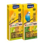 3-sztukowe Krackery dla ptaków od Vitakraft