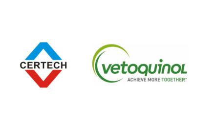 CERTECH iVETOQUINOL – rozpoczęcie współpracy na rzecz wsparcia sprzedaży