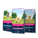 EUKANUBA dla psów ras dużych i olbrzymich