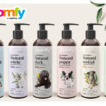 Nowa linia szamponów naturalnych Comfy