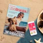 Jest już wakacyjne wydanie ZooBranży!