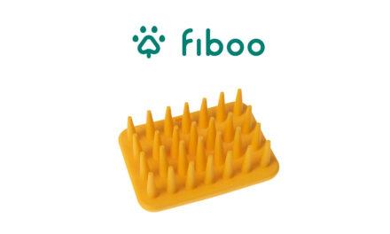 Szczotki Fiboo– Pielęgnacja sierści kota