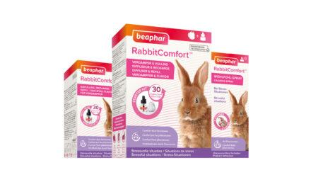 Beaphar Rabbit Comfort – Spray 30 ml, Dyfuzor