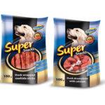 HILTON SuperSnacks dla psa – NOWE SMAKI!