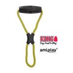 KONG Jaxx Infinity Tug – odporny szarpak dla dużych psów
