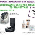 Vetoquinol – Weź udział w konkursie dla sklepów